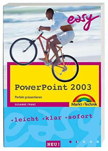 Easy PowerPoint 2003