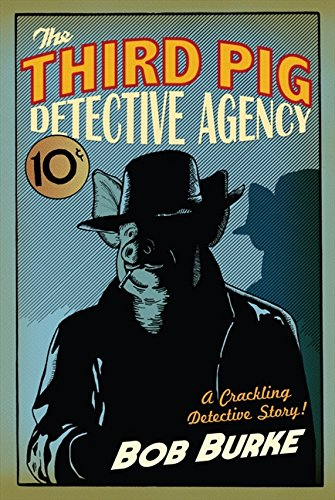 The Third Pig Detective Agency ebook