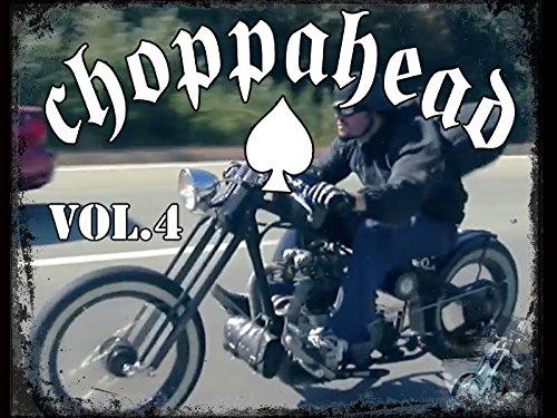 (Choppahead Vol 4 )