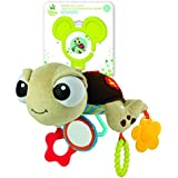 Disney Baby Finding Nemo Squirt On the Go Teether Activity Toy, 12""