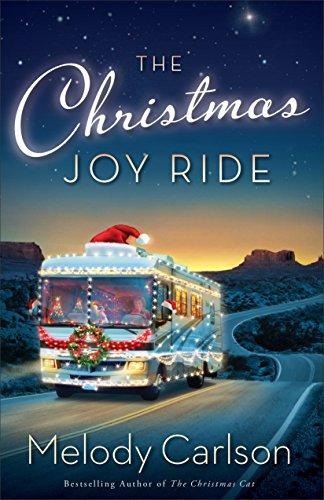 The Christmas Joy Ride - Invite Christmas