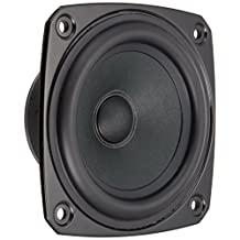 FOSTEX 10cm full-range unit P1000K