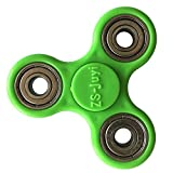 Image of SPINTECH - Omega Tri-Spinner Fidget Toy With Premium Hybrid Ceramic Bearing