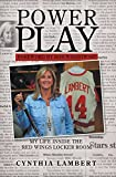 img - for Power Play: My Life Inside the Red Wings Locker Room book / textbook / text book