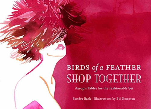 Download Birds of a Feather Shop Together: Aesop's Fables for the Fashionable Set PDF