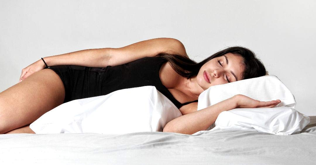 Shoulder Support System and Adjustable Neck Pillow