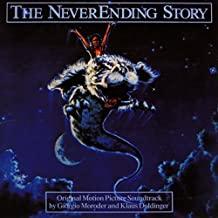 The Neverending Story Ost: Expanded Collector'S Edition /  Giorgio Moroder / Klaus Doldinger