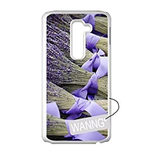 lavender LG G2 Custom Case, lavender DIY Case for LG G2 at WANNG