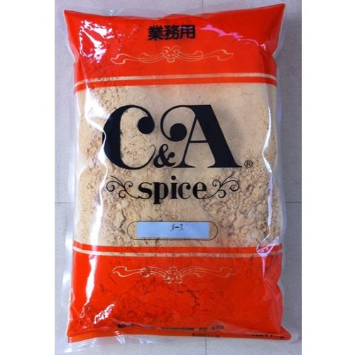 Amari spicy food CA mace (powder) 1000g