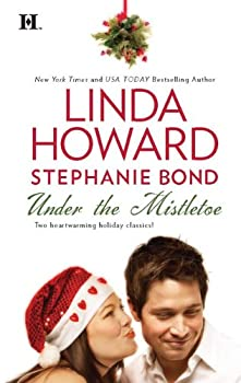 Under the Mistletoe 0373606664 Book Cover
