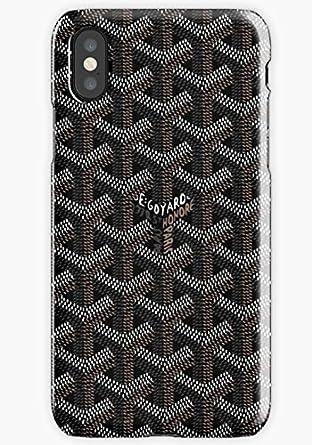 goyard iphone x case