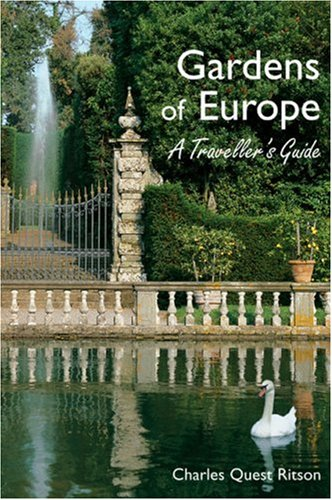 Download Gardens of Europe: A Traveller's Guide pdf