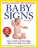 Baby Signs, Linda Acredolo and Susan Goodwyn, 0071615032
