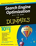Search Engine Optimization All-in-One For Dummies (For Dummies (Computers))