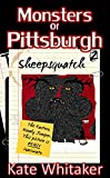 Sheepsquatch (Monsters of Pittsburgh Book 2)