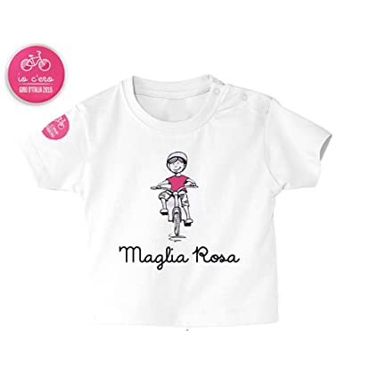 Giro D Italia Baby T Shirt Amazon De Sport Freizeit