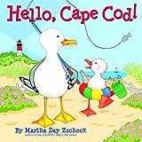 Cape Cod!, Martha Day Zschock and Martha Zschock, 0981943012