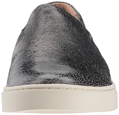 Sneaker Slip Metallic IVY Women's Black Frye zxq7tTw4