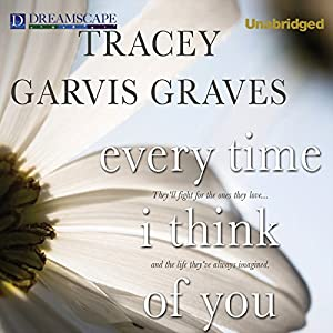 Every Time I Think of You Audiobook