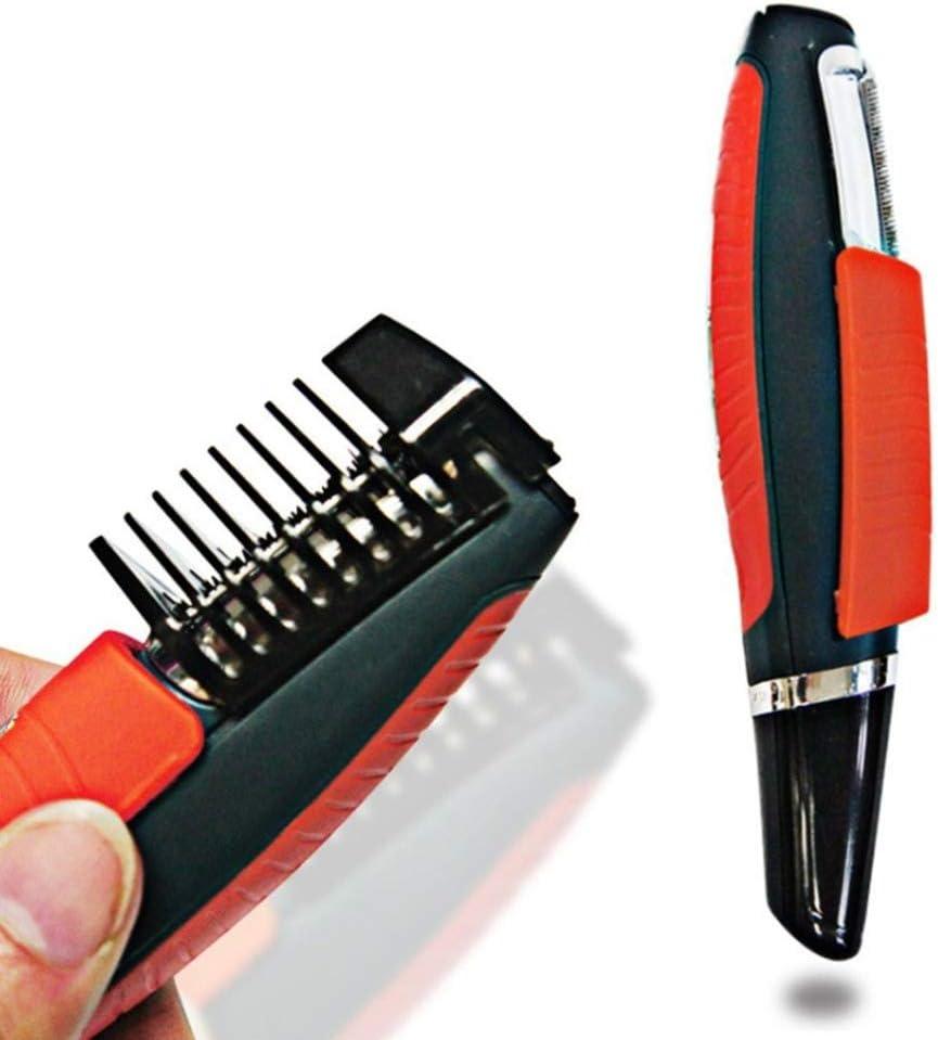 YDYD Afeitadora Eléctrica para El Vello Facial Depiladora para El ...