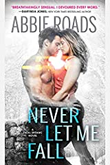 Never Let Me Fall (Fatal Dreams Book 3) Kindle Edition