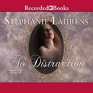 To Distraction Audiobook