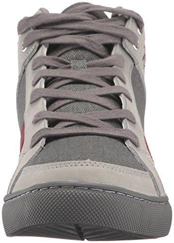Sneaker Originale Grigio Chiaro Da Uomo Spector Fashion Sneaker