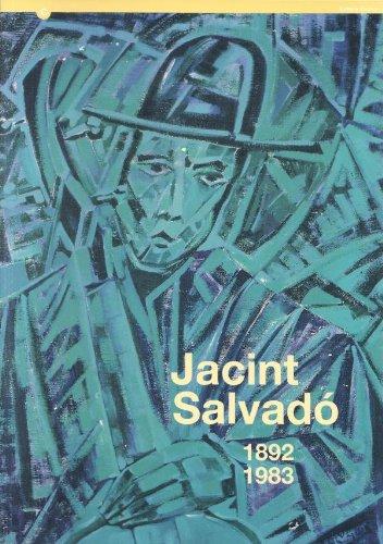 Descargar Libro Jacint Salvadó 1892-1983. Pia Almoina. Pla De La Seu. Barcelona 9 A 30 D'abril De 1999 M. Lluïsa Borràs
