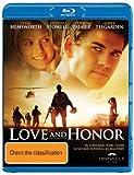 Love and Honor (2013) ( AWOL (Love & Honor) ) [ NON-USA FORMAT, Blu-Ray, Reg.B Import - Australia ]