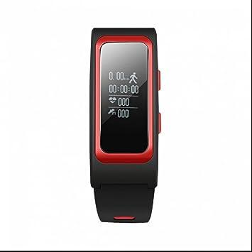 Bracelet Connecté de Sport Fitness tracker activité bracelet Smart watch Montre,Podomètres,Consommation de
