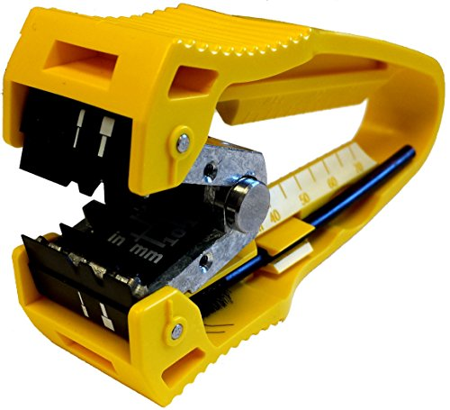 Miller FO-CF 81400 Fiber Optic Center Feed Stripper