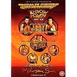 FIGHT DVD Ufc 35: Throwdown