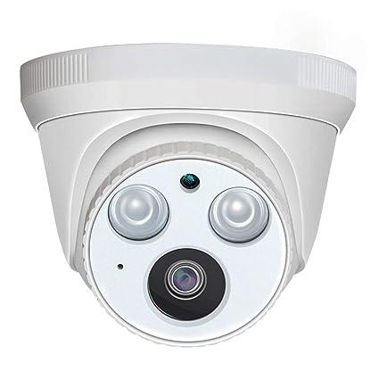 TONGTONG 1080p cámara HD Completa Cámara de Seguridad IP ...