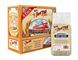 Bob's Red Mill Navy Beans, 29 Ounce (Pack of 4)