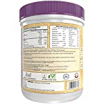 HealthyHey Nutrition Collagen Gold Series with Hyaluronic Acid, Biotin 300mcg & Vitamin C – No Smell and Sugar-Easy to Mix-for Skin, Hair & Nails, 200 gm (Orange)