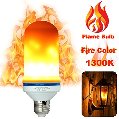 Decorative Outdoor Light Bulbs - 3