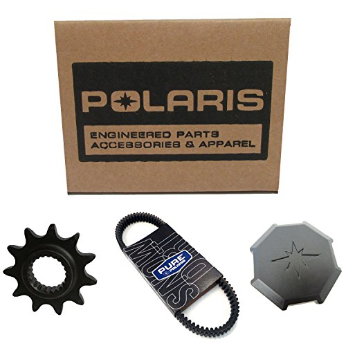 Genuine Polaris Part Number 2859049 - SKI TOW PYLON for Polaris ATV / Motorcycle / Snowmobile/ or Watercraft