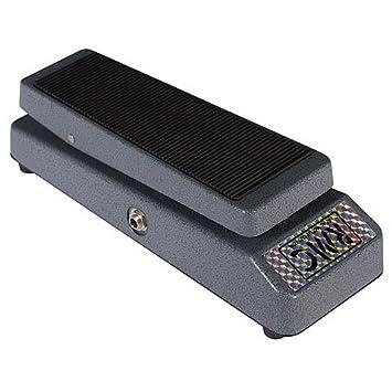 Real McCoy Custom RMC 1 Wah · Pedal guitarra eléctrica: Amazon.es: Instrumentos musicales