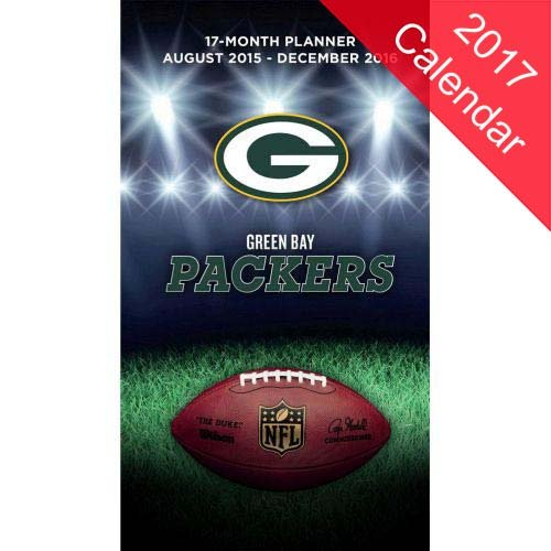 Green Bay Packers Planner Packers Planner Packers