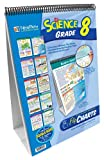 NewPath Learning 10 Piece Science Curriculum Mastery Flip Chart Set, Grade 8-10