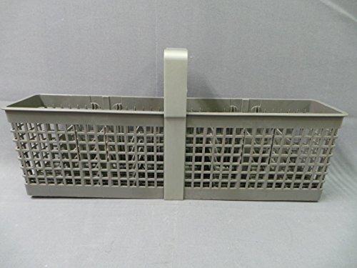 KitchenAid W10473836 Dishwasher Silverware Basket-NO LIDS
