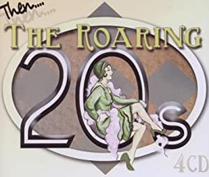 Roaring Twenties : Hits Of The 20s