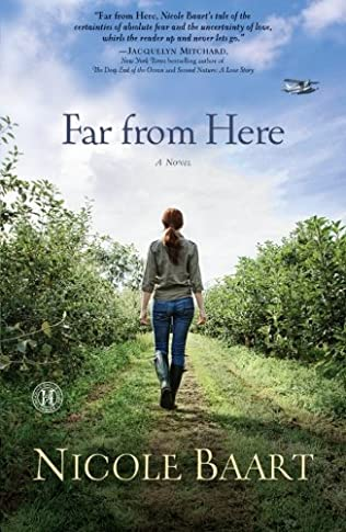 book cover of Far from Here