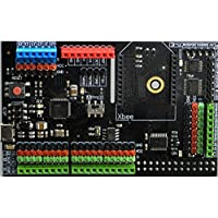 DF Arduino Expansion Shield For Raspberry Pi Model B/Motion Sensor For Security And Human Detection/A Nice And Low Cost LCD12864 Display/Dual Bipolar Stepper Motor Shield/GSM/GPRS And GPS Shield