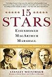 15 Stars, Stanley Weintraub, 0451223926