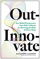 Out-Innovate Front Cover