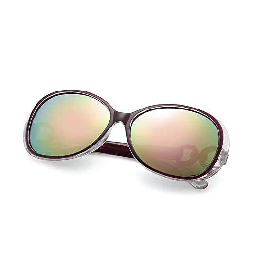 Diuspeed - Gafas de Sol para Mujer - Gafas de Sol graduadas ...