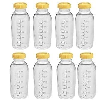 Amazoncom Medela Breastmilk Collection Storage Feeding Bottle