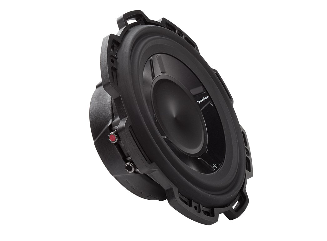 best 10 inch subwoofer car audio