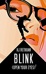 Blink (Open Your Eyes Book 2)